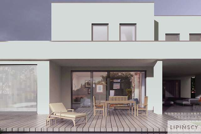 Zobacz powiększenie wizualizacji detalu - projekt Tarrafal