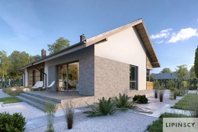 Zobacz powiększenie wizualizacji detalu - projekt Arosa III